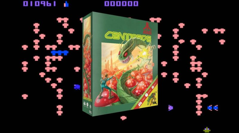 Centipede boardgame_wallpaper