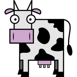 Cow-icon