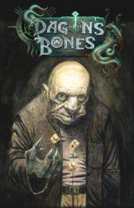 Dagon's bones
