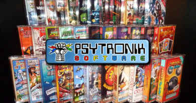 Psytronik Software