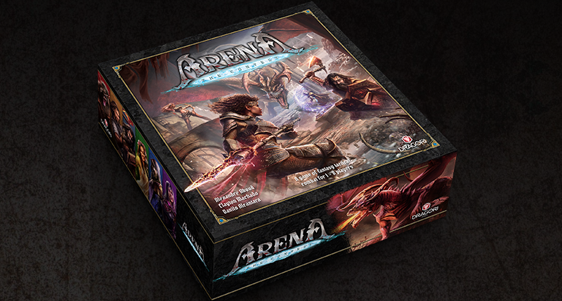arena the contest boxarena the contest box