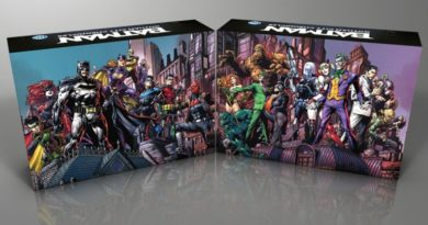 Batman™: Gotham City Chronicles box