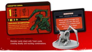 Fireteam Zero cards