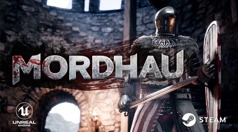 mordhau wallpaper