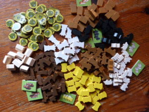 Agricola: Family games
