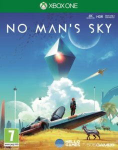 no man's sky next xbox one
