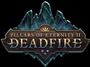 pillars of eternity 2 deadfire logo