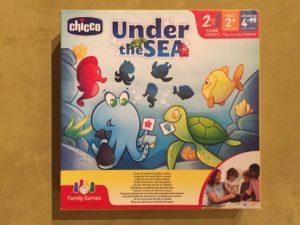 under the sea chicco 1