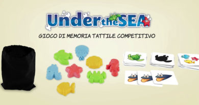 under the sea cover small