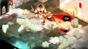 transistor game