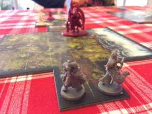 Descent second edition kindred fire