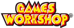 game workshop logo