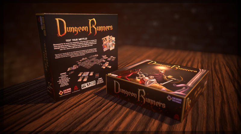 dungeon runners 1