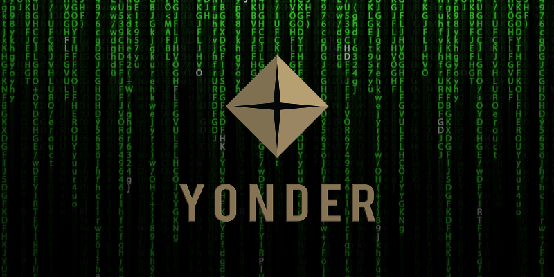 yonder wallpaper