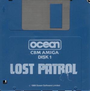 lost patrol game meniac
