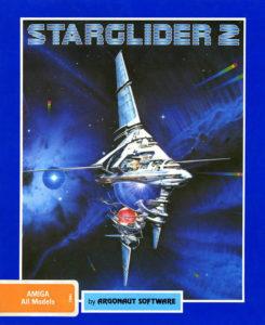 starglider II