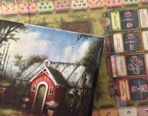 reykholt boardgame