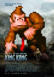cinema e videogames