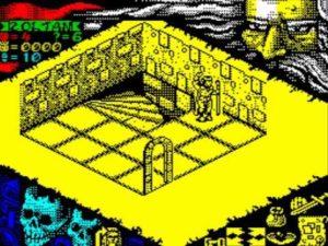 heroquest videogame