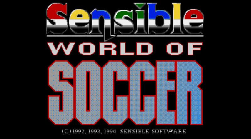 sensible world of soccer meniac