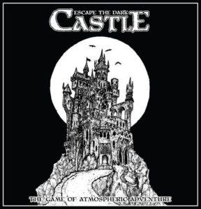 escape the dark castle meniac