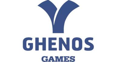 ghenos games meniac