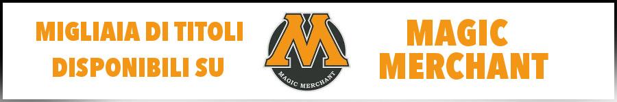 magic merchant banner meniac