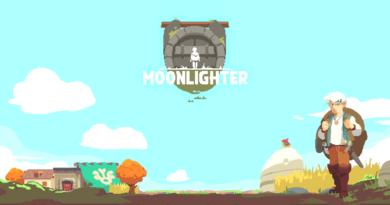 moonlighter meniac