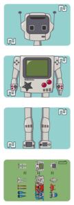 robotroc meniac