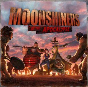 Moonshiners of the Apocalypse meniac