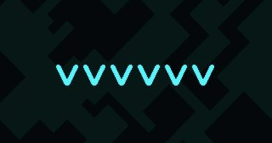 VVVVVV meniac
