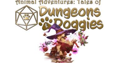 dungeons and doggies meniac