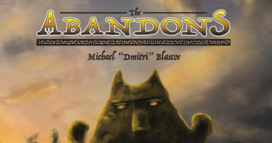 the abandons boardgame meniac