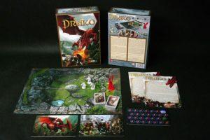 Drako drako 2 meniac