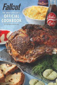 The vault dweller's official cookbook meniac