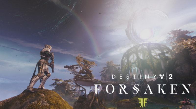 destiny 2 forsaken meniac