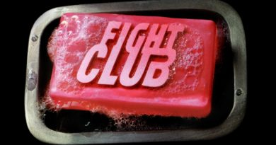 fight club home game meniac