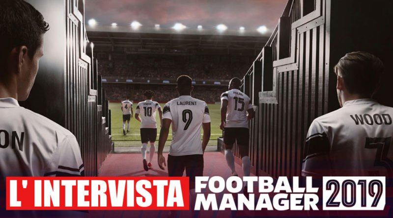 footbal manager panoz intervista