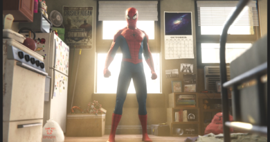 marvels spiderman meniac
