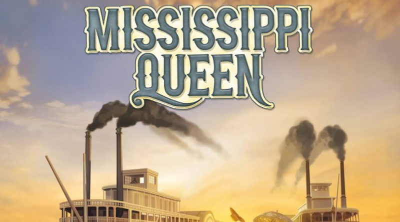 mississipi queen meniac