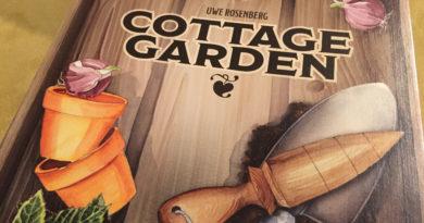 cottage garden meniac