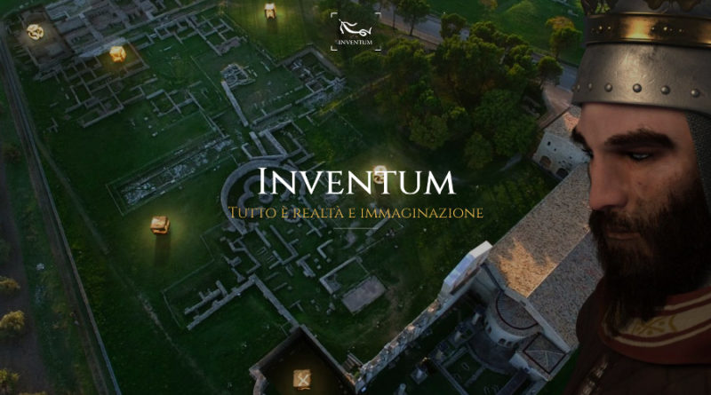 inventum the game meniac
