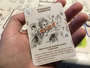 venture card game meniac