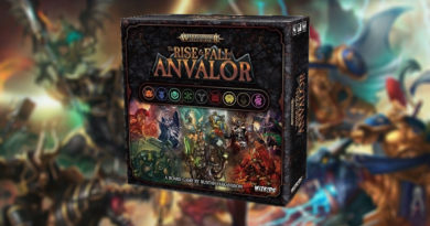 warhammer age of sigmar the rise and fall of avalon menic