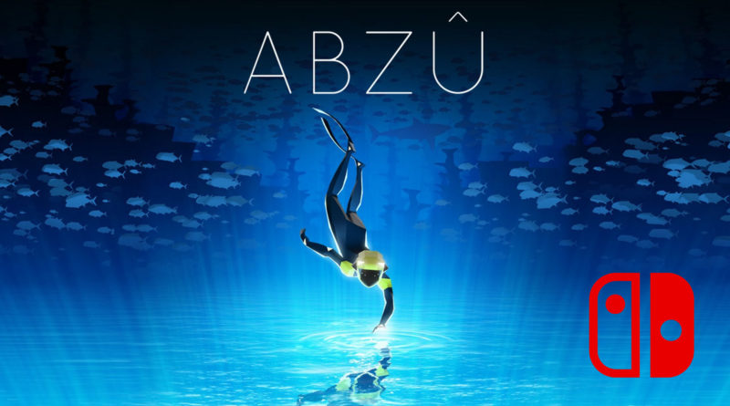 abzu nintendo switch meniac