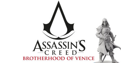 assassins creed brotherhood of venice meniac