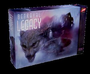betrayal legacy meniac