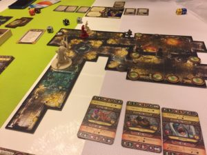 descent - kindred fire - forte candric meniac