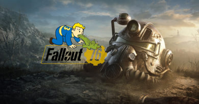 fallout 76 meniac