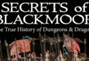 Secrets of Blackmoor è live su Kickstarter